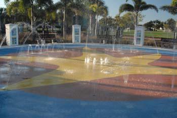Marco Island Florida Parks